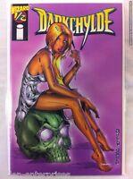 Darkchylde #1/2 Comic Book Wizard Image 1997