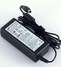 Original Samsung Laptop AC Adapter Power Charger N193 V85 N17908 19V 3.16A 60W