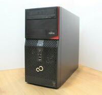 Fujitsu Esprimo P420 Windows 10 Tower PC Intel Core i5 4th Gen 3.2GHz 8GB 500GB