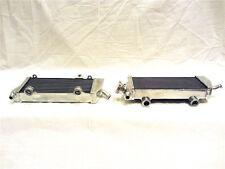 New Radiator Pair KTM XCF/XC-F 250 350 450 250XCF 350XCF 450XCF 2013-2014 13-14