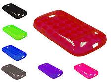 TPU Crystal Phone Cover Case Skin For Samsung Galaxy Proclaim S720c SCH-S720c