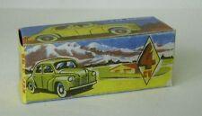 Repro Box CIJ Renault 4 CV bunt