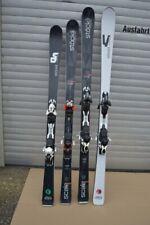 Stöckli  Scale Allmountain 167,  Titanium12 or 13 Tester °