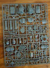 warhammer 40k imperial knight weapons sprue. Crusader/gallant.