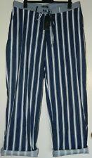 ELEMENTE CLEMENTE / Oska Cotton Pajamas Style Trousers Size 5 / 18-20