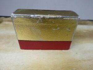 Vintage Ferd Piatnik & Sons 2 Packs of Miniature Playing Cards In Box