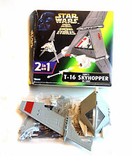 Star Wars Skywalker's Skyhopper Nave Vehículo Para Figuras (nuevos Desarmado)