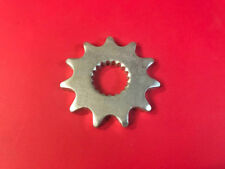 GARELLI • NOS Engine Sprocket 11T Tiger Cross MKII Bombardier Junior Broncco 50