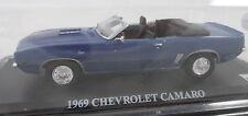 Del Prado - Car Collection 35  Chevrolet Camaro 1969  1:43