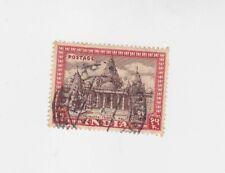 india 1949 Sc 222 Satrunjaya temple,used         p982