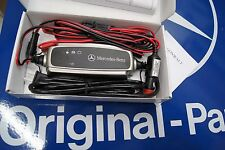 Genuine Mercedes-Benz 5A Battery Charger Trickle Charge