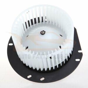 For Ford E350 Van E250 E150 ESeries 1997-2013 HVAC Heater Blower Motor Fan