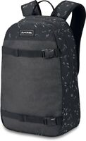 Dakine URBN Mission 22L Laptop Backpack Skateboard Carry Slash Dot New 2020