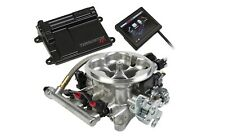 Fuel Injection System-Terminator LS TBI Kit Holley 550-409