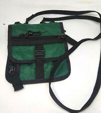 Eddie Bauer crossbody travel pouch wallet - Tourist Case Pack Carry