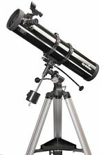 Sky-Watcher Explorer-130 EQ2 Newtonian Reflector Astronomy Telescope 10922