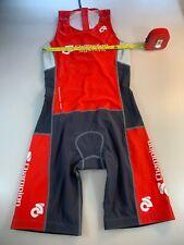 Champion System Womens Blade Tri Triathlon Suit Xlarge Xl (6575-2)