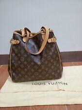 Louis Vuitton LV Vertical Batignolles Preloved