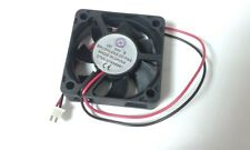 10 pcs x 5015s 24v 50x50x15mm 2 Wires Brushless DC Cooling Fan