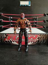 WWE THE BOOGEYMAN WRESTLING FIGURE ELITE SERIES 48 MATTEL rare wwf wcw raw