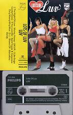 LUV - Lots Of LUV > MC Musikkassette