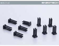 Enzotech mos-c1-le geschmiedete Kupfer Mosfet heatsink (10pcs)