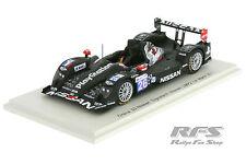 Oreca 03-Nissan - 24h Le Mans 2011 - Team Signatech - 1:43 Spark 4554