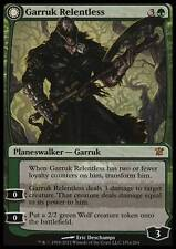 GARRUK SPIETATO - GARRUK RELENTLESS Magic ISD Mint