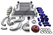 CXRacing S13 SR20DET Intercooler Rad Piping BOV Kit For Nissan Datsun 510 Swap