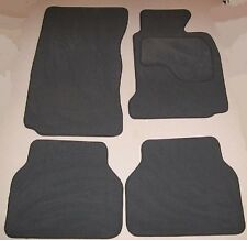 BMW 7 SERIES E38  1994 - 2001  GREY QUALITY CAR MATS set of  4 + 4 x PADS B