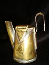 Antique Miners Oil Head Lamp
