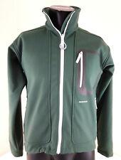 Berghaus Ator Series Jacket Soft Shell Windstopper Walking Size S Green B22