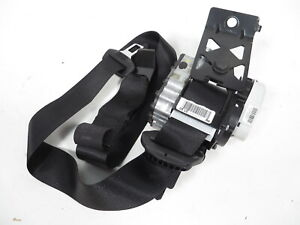 2004-2010 SAAB 9-3 93 4D Seat Belt Assembly M03-M04 RH Pass Right Front Side