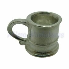 Dolls House Pewter Tankard 1/12th Scale (00789)