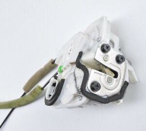 MAZDA 3 Front Left LH Door Lock Latch Actuator OEM 2010 - 2013 *