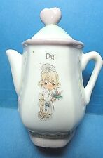 """ENESCO Precious Moments """"Dill"""" Spice Jar Canister  FREE SHIPPING"""