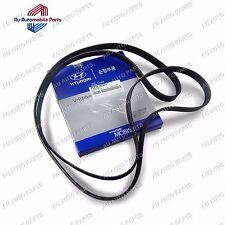 6PK2357 Genuine Hyundai iLoad iMax Petrol Serpentine Fan Belt 25212 2C001