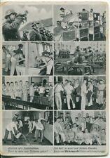 AK-Soldatenleben mit Fp.Nr. 10350C/Ohrdruf-Üb. Platz v. 10.5.1943