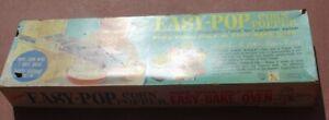 Vintage Easy Pop Corn Popper in Box for Easy Bake Oven Toy