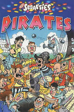 Smarties Pirates (Nick Revill), Scroggie, Justin , Good, FAST Delivery