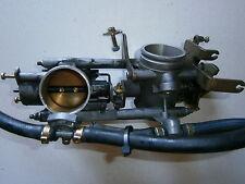 Ducati Monster 1000 620 800 S2R Einspritzung ESA Körper drosselklappe  54-326