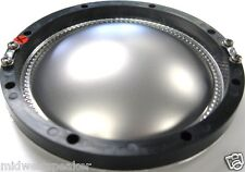 "Peavey 44XT 44T Aftermarket 8 ohm Diaphragm - FREE SHIPPING!!!  4"" Voice Coil"