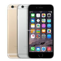 Apple iPhone 5s 6 16GB 64GB GSM Factory Unlocked Silver Gold Gray FT