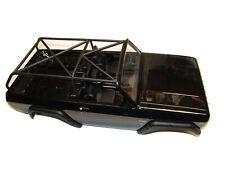 Redcat Gen8 Scout II AXE Crawler BLACK Full Body, Decals, Roll Cage, Tonneau
