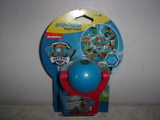 Paw Patrol  Projectables Plug-In LED Night Light Automatic On/Off