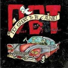 Drive-by Truckers - It's Great To Be Alive! NEW CD