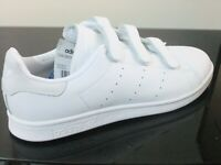ADIDAS STAN SMITH MENS SHOES TRAINERS UK SIZE 10.5 - 13  CQ2632