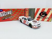 DALE EARNHARDT JR #31 GARGOYLES 1/24 1997 NASCAR DIE-CAST CHEVROLET MONTE CARLO