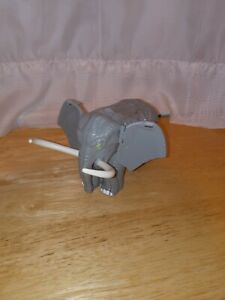 Beast Wars Transformers Ironhide Elephant 1996 Hasbro Magnaboss Combiner