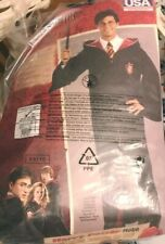 Harry Potter Costume Robe One Size